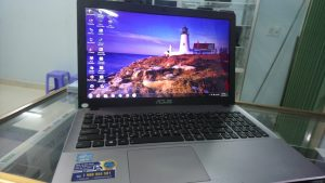 "Laptop Asus X550CC (Core i5-3337U, RAM 4GB, HDD 500GB, màn 15.6"")"